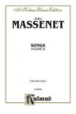 Songs, Volume 2 Sheet Music