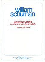 American Hymn Sheet Music