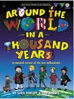 Around the World in a Thousand Years Sheet Music