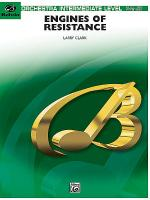 Engines of Resistance Sheet Music