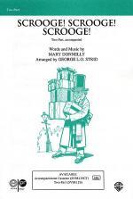 Scrooge, Scrooge, Scrooge Sheet Music