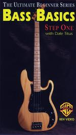 Ultimate Beginner Bass Basics Sheet Music