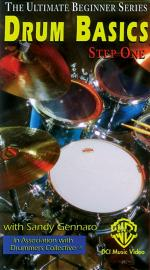 Ultimate Beginner Drum Basics Sheet Music