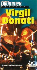 Modern Drummer Festival Sheet Music