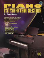 Piano in the Rhythm Section Sheet Music
