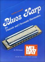 Blues Harp Sheet Music