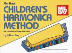 Children's Harmonica Method Sheet Music