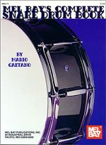 Complete Snare Drum Book Sheet Music