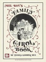 Family Carol Book Sheet Music