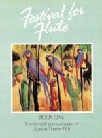 Festival for Flute - Book 1 Sheet Music