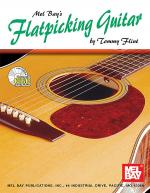 Flatpicking Guitar Book/CD Set Sheet Music