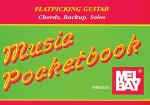 Flatpicking Guitar Pocketbook Sheet Music