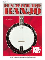 Fun with the Banjo Sheet Music