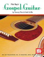 Gospel Guitar Sheet Music