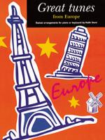 Great Tunes - Europe Sheet Music