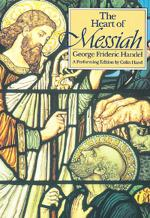 The Heart of Messiah - Mixed Voices Sheet Music