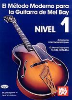 Modern Guitar Method Grade 1, Spanish Edition Sheet Music