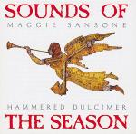Sounds of the Season Volume 1 CD Sheet Music