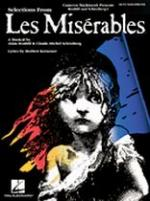 Selections from Les Miserables Sheet Music