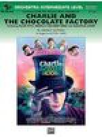 Selections From Charlie and the Chocolate Factory Sheet Music