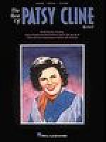 The Best of Patsy Cline Sheet Music