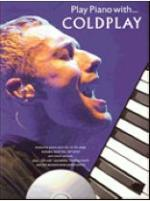 Play Piano With Coldplay Sheet Music
