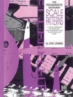 Scale Patterns Sheet Music