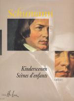 Kinderscenen - Scenes D'Enfants, Op. 15 Sheet Music