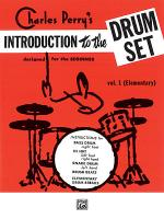 Introduction to the Drum Set, Book 1 Sheet Music