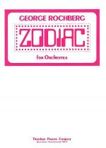 Zodiac Sheet Music