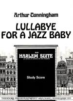 Lullabye for A Jazz Baby Sheet Music