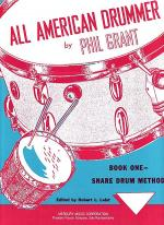 All American Drummer Sheet Music