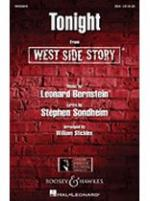 Tonight (From West Side Story) - SSA Sheet Music