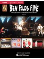 Ben Folds Five - Keyboard Signature Licks Sheet Music
