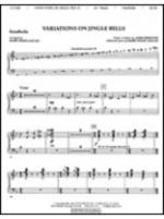 Variations on Jingle Bells Sheet Music