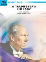 Trumpeter's Lullaby (With Trumpet Solo) Sheet Music