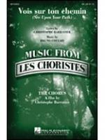 Vois Sur Ton Chemin (See Upon Your Path) Sheet Music