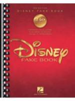 The Disney Fake Book - 2nd Edition Sheet Music