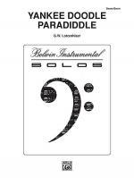 Yankee Doodle Paradiddle Sheet Music
