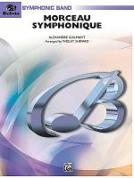 Morceau Symphonique (Trombone Solo and Band) Sheet Music