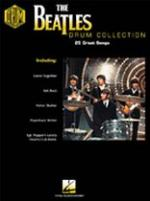The Beatles Drum Collection Sheet Music