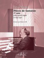 Pieces de fantaisie Op.51 suite, No. 1 Sheet Music