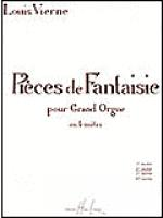 Pieces de fantaisie Op.53 suite, No. 2 Sheet Music