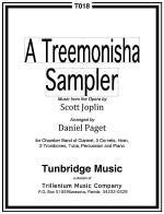A Treemonisha Sampler Sheet Music