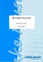 Bizarre Bazaar Sheet Music
