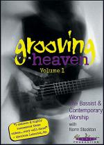 Grooving for Heaven, Volume 1 Sheet Music