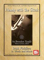 Handy with the Stick - Irish Fiddlers Sheet Music