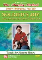 Soldier's Joy and Other Banjo Favorites DVD Sheet Music