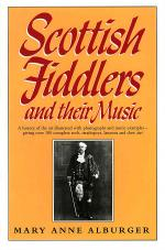 Scottish Fiddlers and Their Music Sheet Music