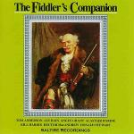 Fiddler's Companion CD Sheet Music